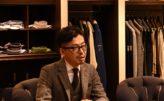 【ヴァルカナイズ・ロンドン/金子昌史氏インタビュー前編】「お客さまと商品と店舗の繋ぎ役がバイヤーの仕事だと思っています」